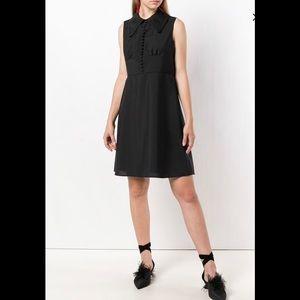 Stunning Italian Designer N° 21 black dress